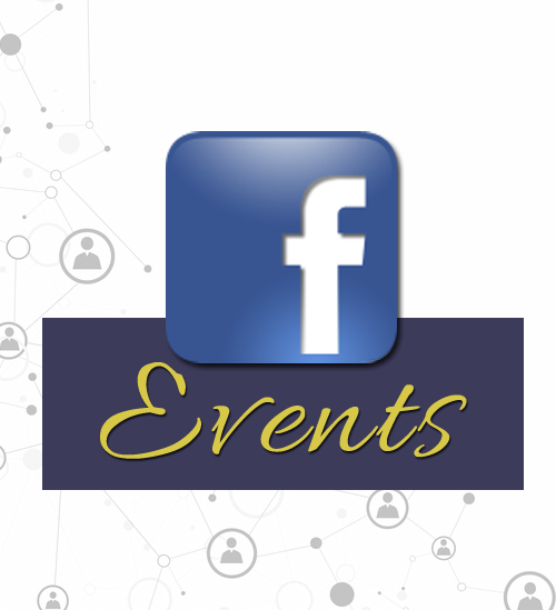 Facebook Events for Romance Authors via Lit Connect