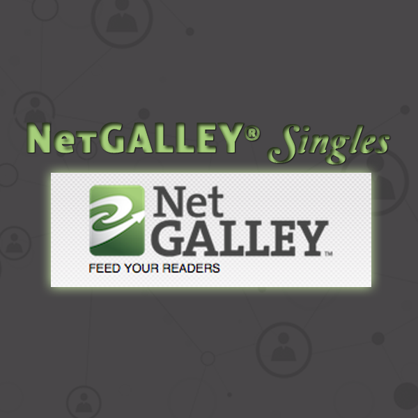 NetGalley for Authors-Main